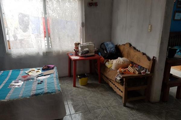 Foto de casa en venta en  , tierra y libertad, durango, durango, 5902694 No. 07