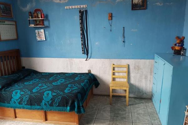 Foto de casa en venta en  , tierra y libertad, durango, durango, 5902694 No. 08