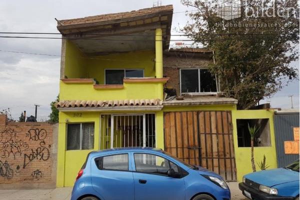 Foto de casa en venta en  , tierra y libertad, durango, durango, 5902694 No. 12