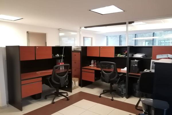 Foto de oficina en venta en tihuatlan , san jerónimo aculco, álvaro obregón, df / cdmx, 17745015 No. 08