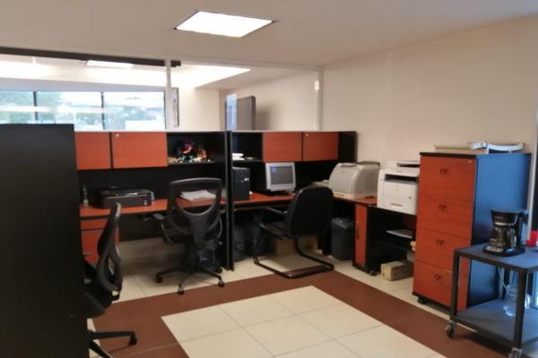 Foto de oficina en venta en tihuatlan , san jerónimo aculco, álvaro obregón, df / cdmx, 17745015 No. 09