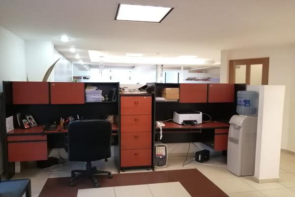Foto de oficina en venta en tihuatlan , san jerónimo aculco, álvaro obregón, df / cdmx, 17745015 No. 10