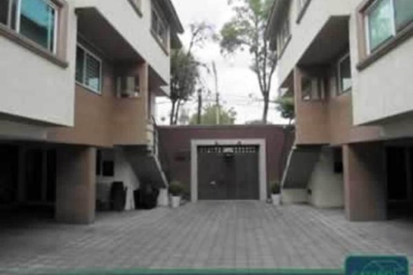 Foto de casa en venta en tihuatlan , san jerónimo aculco, la magdalena contreras, df / cdmx, 5441878 No. 01