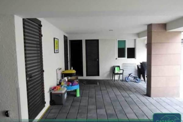 Foto de casa en venta en tihuatlan , san jerónimo aculco, la magdalena contreras, df / cdmx, 5441878 No. 02