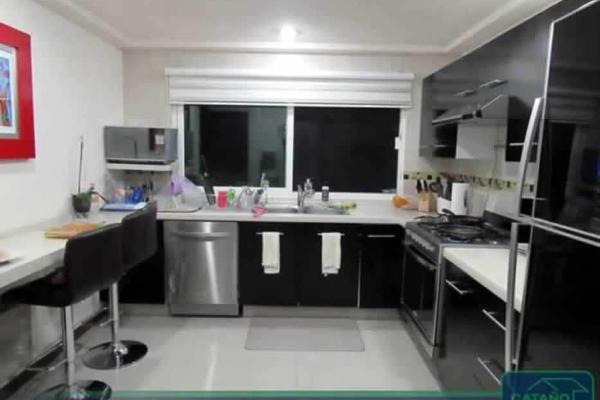 Foto de casa en venta en tihuatlan , san jerónimo aculco, la magdalena contreras, df / cdmx, 5441878 No. 06