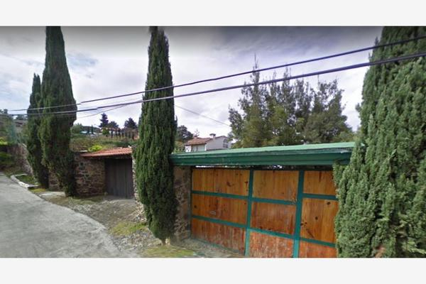 Foto de casa en venta en tijuamaloapan 69, san andrés totoltepec, tlalpan, df / cdmx, 0 No. 01