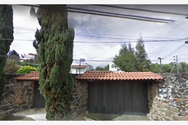 Foto de casa en venta en tijuamaloapan 69, san andrés totoltepec, tlalpan, df / cdmx, 0 No. 03