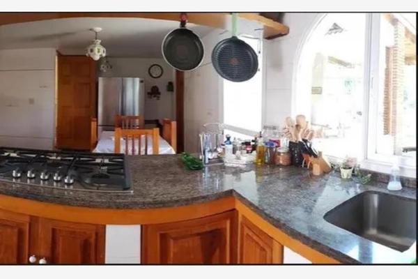 Foto de casa en venta en tijuamaloapan 69, san andrés totoltepec, tlalpan, df / cdmx, 0 No. 04