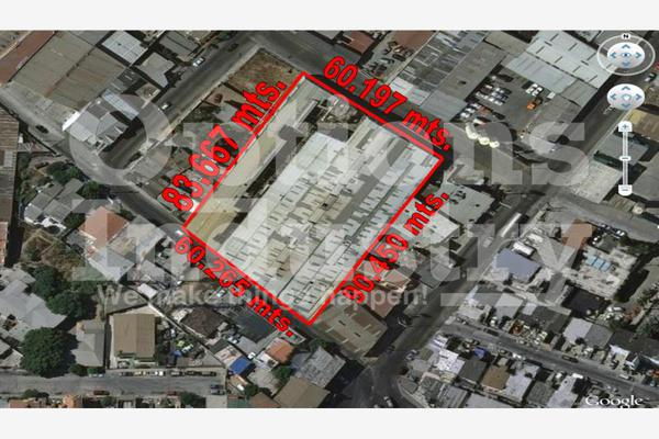 Foto de nave industrial en renta en tijuana 700, lomas tijuana, tijuana, baja california, 3469287 No. 02