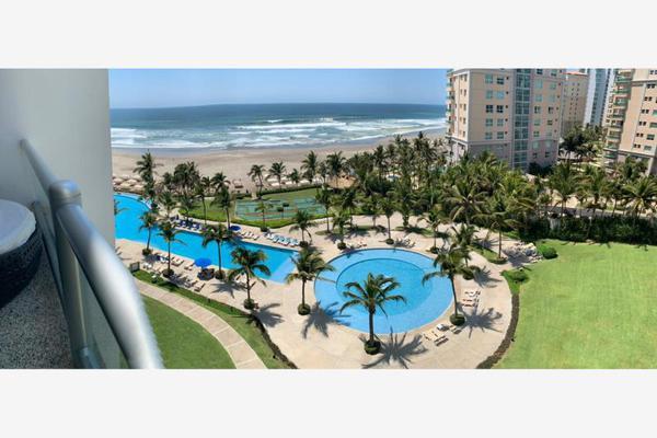 Foto de departamento en venta en tikal 1, playa diamante, acapulco de juárez, guerrero, 7155015 No. 01