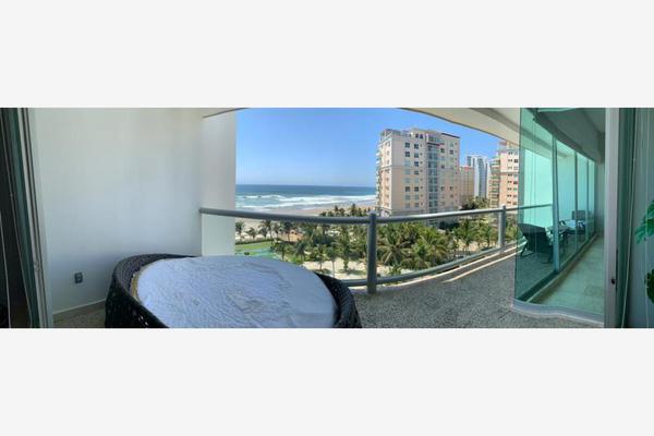 Foto de departamento en venta en tikal 1, playa diamante, acapulco de juárez, guerrero, 7155015 No. 12