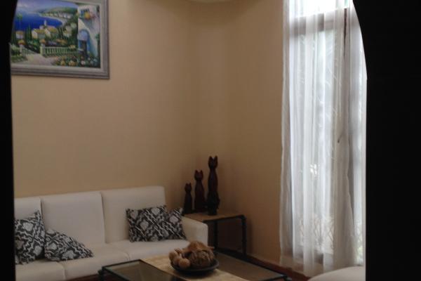 Foto de casa en venta en  , mundo maya, carmen, campeche, 5446149 No. 02
