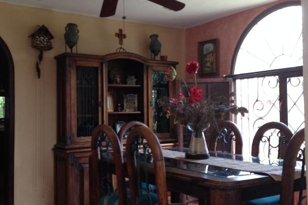 Foto de casa en venta en  , mundo maya, carmen, campeche, 5446149 No. 03