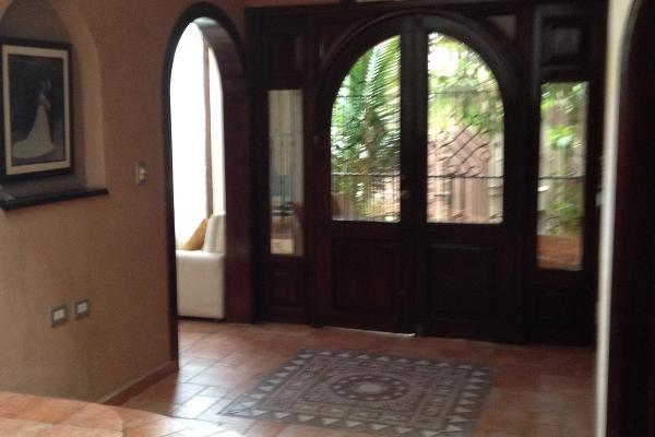 Foto de casa en venta en  , mundo maya, carmen, campeche, 5446149 No. 09