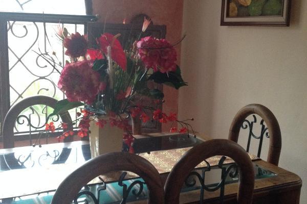 Foto de casa en venta en  , mundo maya, carmen, campeche, 5446149 No. 15