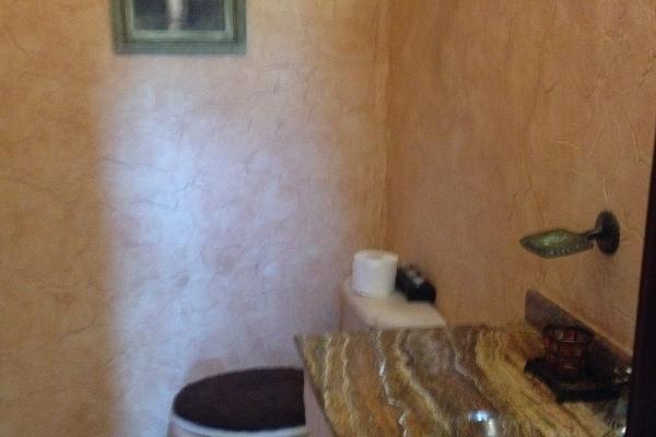 Foto de casa en venta en  , mundo maya, carmen, campeche, 5446149 No. 22