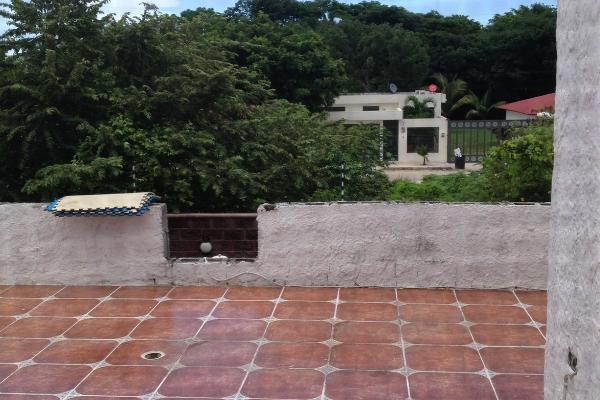 Foto de casa en venta en  , mundo maya, carmen, campeche, 5446149 No. 23