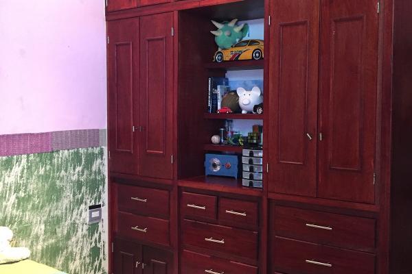 Foto de casa en venta en  , mundo maya, carmen, campeche, 5446149 No. 24