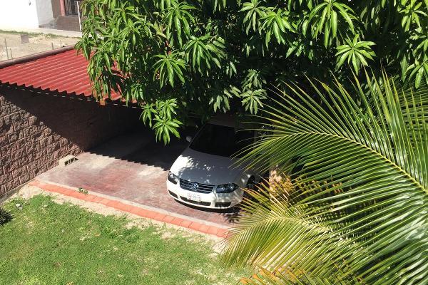 Foto de casa en venta en  , mundo maya, carmen, campeche, 5446149 No. 28