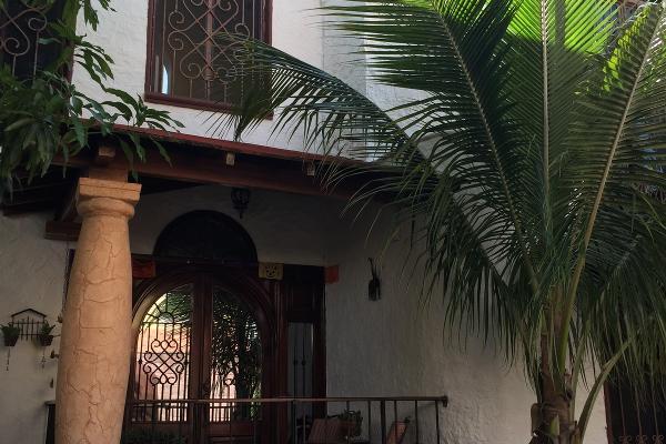 Foto de casa en venta en  , mundo maya, carmen, campeche, 5446149 No. 29