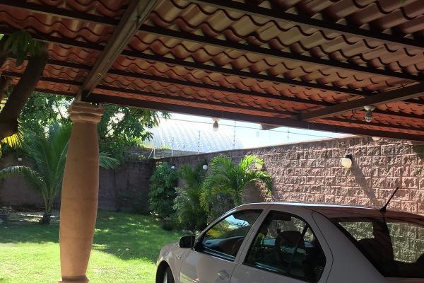 Foto de casa en venta en  , mundo maya, carmen, campeche, 5446149 No. 30