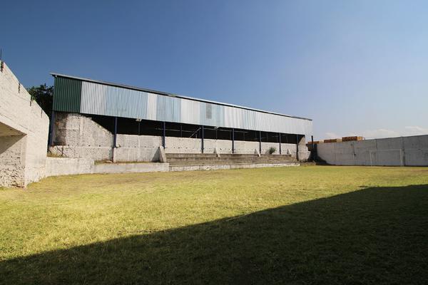 Foto de edificio en venta en  , tinijaro, morelia, michoacán de ocampo, 13012310 No. 14