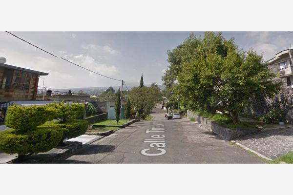 Foto de casa en venta en tinum casa, pedregal de san nicolás 1a sección, tlalpan, df / cdmx, 8720456 No. 01