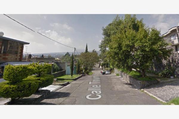 Foto de casa en venta en tinum casa, pedregal de san nicolás 2a sección, tlalpan, df / cdmx, 8720456 No. 01