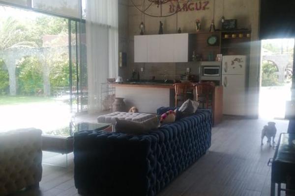 Foto de casa en renta en tio domingo , ajijic centro, chapala, jalisco, 12362174 No. 09
