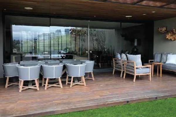 Foto de casa en condominio en renta en tiro al pichon , lomas de bezares, miguel hidalgo, df / cdmx, 5393571 No. 02