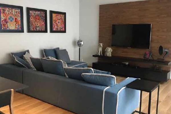 Foto de casa en condominio en renta en tiro al pichon , lomas de bezares, miguel hidalgo, df / cdmx, 5393571 No. 04