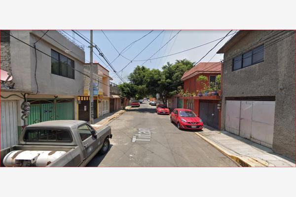 Foto de casa en venta en titan 0, sideral, iztapalapa, df / cdmx, 15247153 No. 01