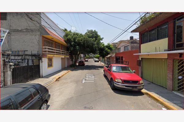 Foto de casa en venta en titan 0, sideral, iztapalapa, df / cdmx, 15247153 No. 02