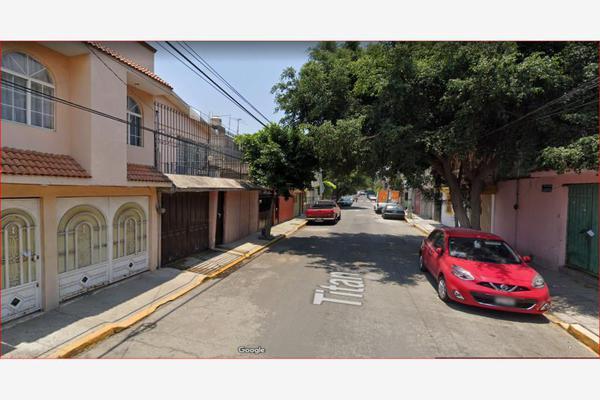 Foto de casa en venta en titan 0, sideral, iztapalapa, df / cdmx, 15247153 No. 03