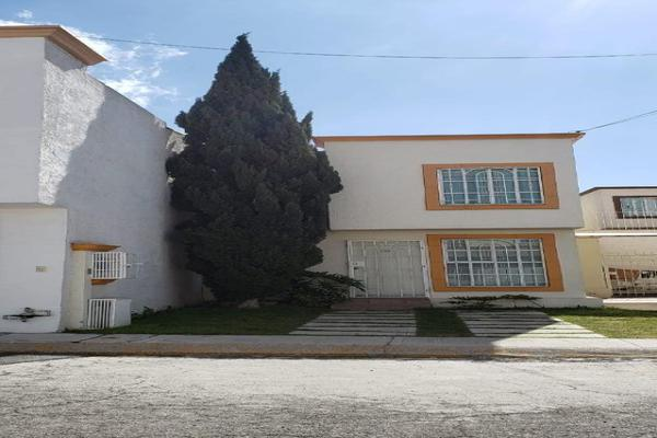 Foto de casa en venta en titanio , colinas de plata, mineral de la reforma, hidalgo, 8854185 No. 01