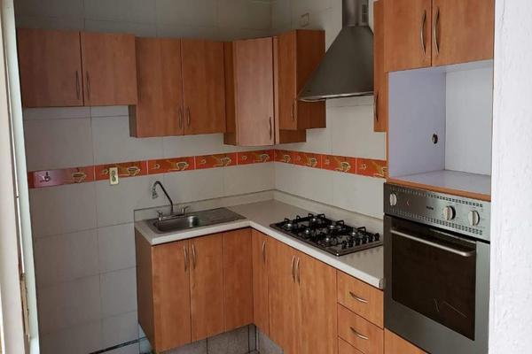 Foto de casa en venta en titanio , colinas de plata, mineral de la reforma, hidalgo, 8854185 No. 03