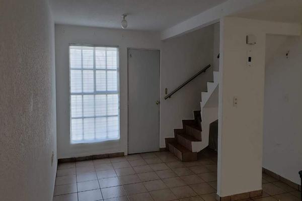 Foto de casa en venta en titanio , colinas de plata, mineral de la reforma, hidalgo, 8854185 No. 04