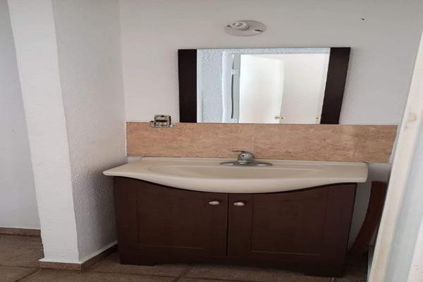 Foto de casa en venta en titanio , colinas de plata, mineral de la reforma, hidalgo, 8854185 No. 07