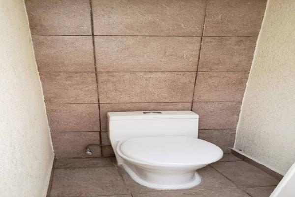 Foto de casa en venta en titanio , colinas de plata, mineral de la reforma, hidalgo, 8854185 No. 09