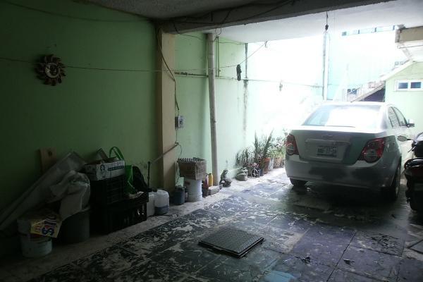Foto de edificio en venta en tito ferrer , santa martha acatitla sur, iztapalapa, distrito federal, 5693882 No. 02