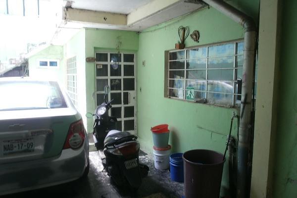 Foto de edificio en venta en tito ferrer , santa martha acatitla sur, iztapalapa, distrito federal, 5693882 No. 04