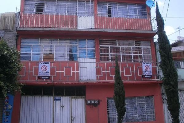 Foto de edificio en venta en tito ferrer , santa martha acatitla sur, iztapalapa, distrito federal, 5693882 No. 05
