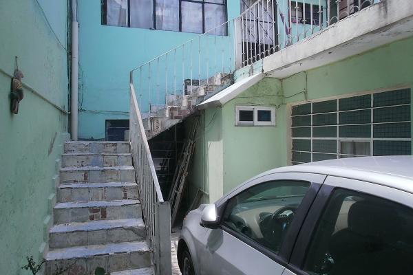 Foto de edificio en venta en tito ferrer , santa martha acatitla sur, iztapalapa, distrito federal, 5693882 No. 06