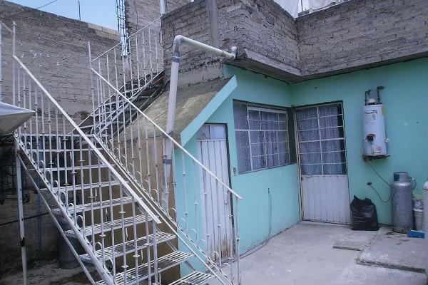 Foto de edificio en venta en tito ferrer , santa martha acatitla sur, iztapalapa, distrito federal, 5693882 No. 08