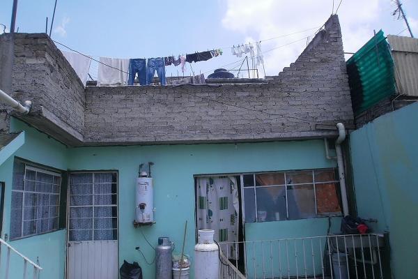 Foto de edificio en venta en tito ferrer , santa martha acatitla sur, iztapalapa, distrito federal, 5693882 No. 09