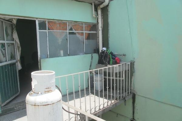 Foto de edificio en venta en tito ferrer , santa martha acatitla sur, iztapalapa, distrito federal, 5693882 No. 10