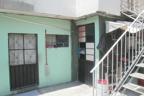 Foto de edificio en venta en tito ferrer , santa martha acatitla sur, iztapalapa, distrito federal, 5693882 No. 12