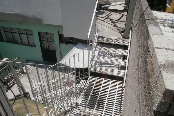 Foto de edificio en venta en tito ferrer , santa martha acatitla sur, iztapalapa, distrito federal, 5693882 No. 13