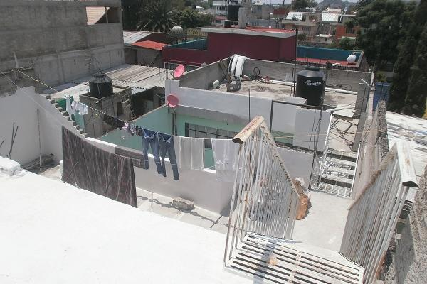 Foto de edificio en venta en tito ferrer , santa martha acatitla sur, iztapalapa, distrito federal, 5693882 No. 14