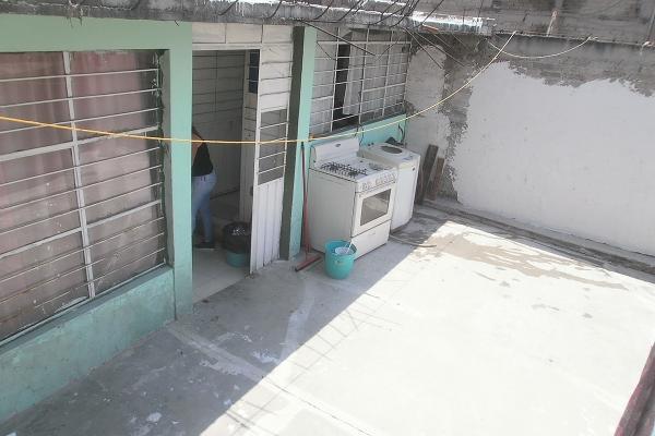 Foto de edificio en venta en tito ferrer , santa martha acatitla sur, iztapalapa, distrito federal, 5693882 No. 15